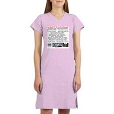tpo10x10 Women's Nightshirt
