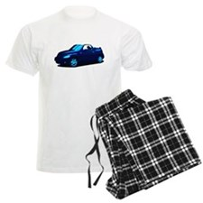 2005 Chrysler PT Cruiser Pajamas