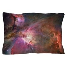 Nebulus Pillow Case