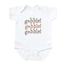 gobble! gobble! gobble! Body Suit