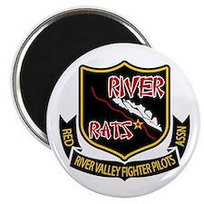 River Rats Magnets