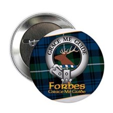 "Forbes Clan 2.25"" Button"