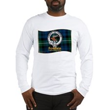 Forbes Clan Long Sleeve T-Shirt