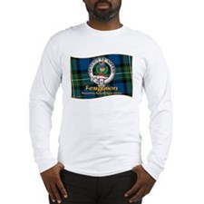 Ferguson Clan Long Sleeve T-Shirt