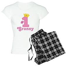 Granny (Number One) Pajamas