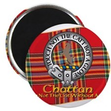 Chattan Clan Magnets