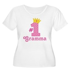 Gramma (Number One) T-Shirt