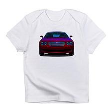 2008 Chrysler Crossfire Infant T-Shirt