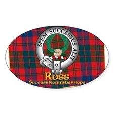 Ross Clan Decal