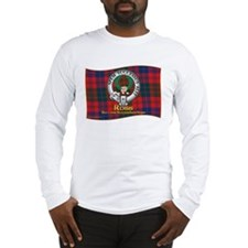 Ross Clan Long Sleeve T-Shirt