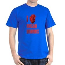 I love organ donors T-Shirt