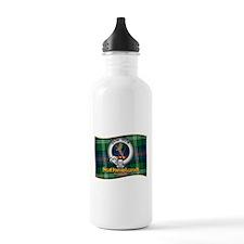 Sutherland Clan Water Bottle
