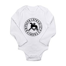Sleipnir tshirt 10 by 10.png Body Suit