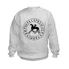 Sleipnir tshirt 10 by 10.png Jumpers