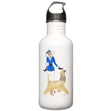 Renee and Ambrose Water Bottle
