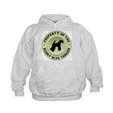Terrier Property Hoody
