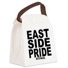 east side pride Canvas Lunch Bag