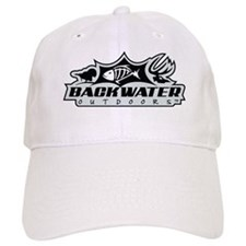 backwaterlogoReady Baseball Cap