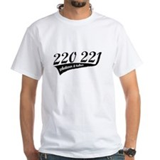220 221 Shirt