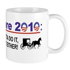 Obamacare-Bump-Sticker Mug