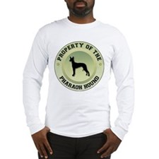 Hound Property Long Sleeve T-Shirt