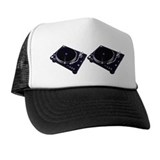 Turntables - Trucker Hat