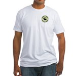 Scotty Property Fitted T-Shirt