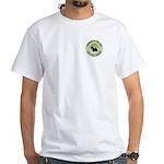 Scotty Property White T-Shirt