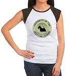 Scotty Property Women's Cap Sleeve T-Shirt