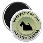 Scotty Property Magnet