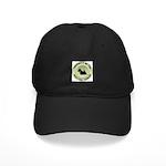 Scotty Property Black Cap