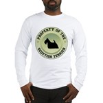 Scotty Property Long Sleeve T-Shirt