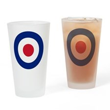 RAF_10x10 Drinking Glass