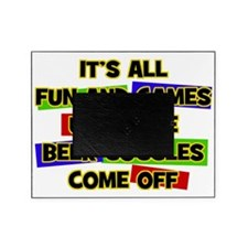 Fun & Games - Beer Goggles Picture Frame