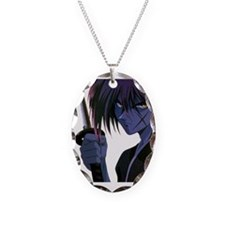 Kenshin Front Necklace