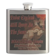 vistaprint mug image boleyn Flask