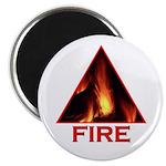 Fire Element Magnet