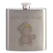 little monkey Flask