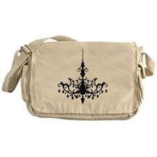 chandbig Messenger Bag