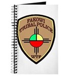 Fakowi Tribal Police Journal