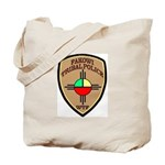 Fakowi Tribal Police Tote Bag