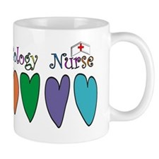 Oncology Nurse Mug