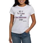 Faux Klingons Women's T-Shirt