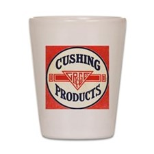 Cushing Shot Glass
