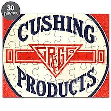 Cushing Puzzle