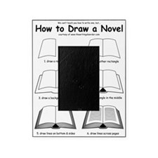 How to Draw a Novel Picture Frame