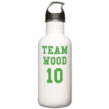 teamwood Water Bottle