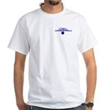 Genuine Racquetball T-Shirt