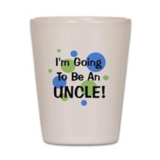 circles_goingtobeanUNCLE Shot Glass