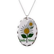 middlesisterflowers Necklace